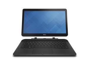 "Dell Latitude 7350 Intel Core M-5Y71 X2 1.2GHz 4GB 128GB SSD 13.3"",Black"