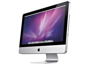 Apple Desktop Computer iMac MC812LL/AR Intel Core i5 2400S (2.50 GHz) 4 GB DDR3 1 TB HDD Mac OS X v10.6 Snow Leopard