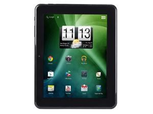"Trio Stealth G2 Tablet ARM Cortex A9 X2 1.5GHz 8"", Black"