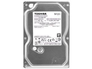 "Toshiba DT01ABA100V 1TB 5.7K RPM 3.5"" SATA, Silver"
