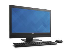 "Dell Optiplex 7440 Intel Core i7-6700 X4 3.4GHz 8GB 378GB 23.8"",Black"