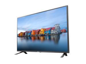 """LG 50LF6090 1080p 120Hz 50"""" Smart LED TV, Black"""