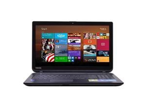 "TOSHIBA Laptop Satellite C55-B5296-PB-RC Intel Celeron N2830 (2.16 GHz) 4 GB Memory 500 GB HDD Intel HD Graphics 15.6"" Windows 8.1"