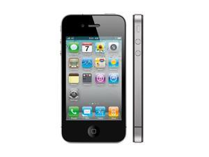 Apple iPhone 4S MD379LL/A-R 3rd Party Refurbished / Grade A Unlocked Cell Phone