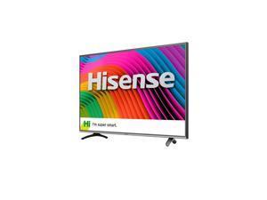 """Hisense 43H7C 4k 43"""" LED TV, Black"""