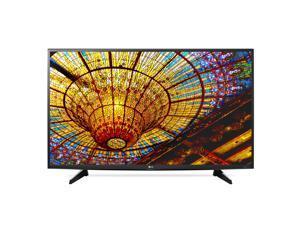 """LG 43UH610A 4k 43"""" LED TV, Black"""