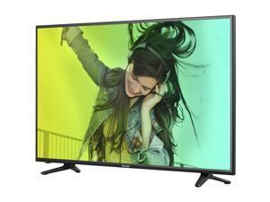 """Sharp 43"""" 4K 60Hz LED TV LC-43N6100U"""