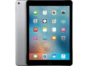"Apple iPad Pro Apple A9X 32 GB Flash Storage 9.7"" Touchscreen Tablet iOS 9"