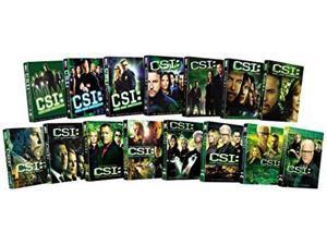 CSI:CRIME SCENE INVESTIGATION FIFTEEN