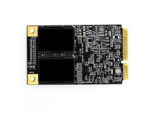 Biwin® 128GB MLC Sync NAND flash with super DRAM cache mSATA Internal Solid State Drive SSD.
