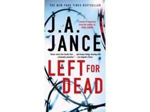 Left For Dead Ali Reynolds Mysteries Reprint Jance, Judith A.