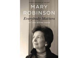 Everybody Matters Reprint Robinson, Mary/ Robinson, Tessa (Contributor)