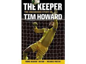 The Keeper Howard, Tim/ Benjamin, Ali (Contributor)