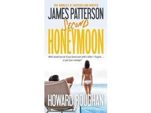 Second Honeymoon Reprint Patterson, James/ Roughan, Howard