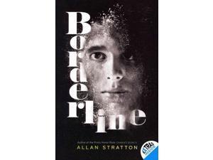 Borderline Reprint Stratton, Allan