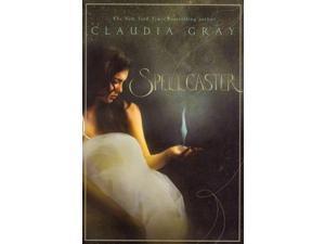 Spellcaster Spellcaster Gray, Claudia
