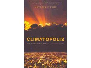 Climatopolis Kahn, Matthew E.