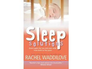 Sleep Solutions Waddilove, Rachel
