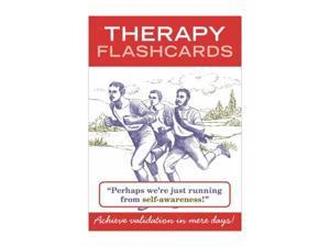 Self Therapy: Flashcard