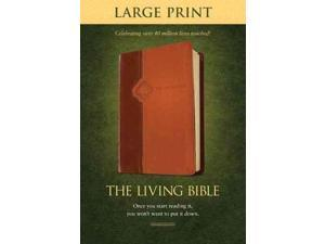 The Living Bible Living Bible LEA LRG Tyndale House Publishers (Corporate Author)