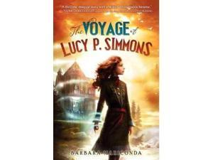 The Voyage of Lucy P. Simmons (Voyage of Lucy P. Simmons)