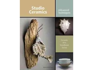 Studio Ceramics Ceramic Arts Handbook Series Turner, Anderson (Editor)