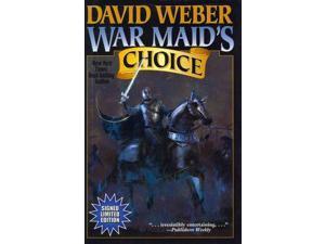 War Maid's Choice (War God)