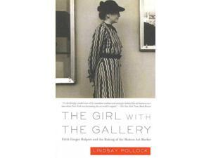 The Girl with the Gallery Pollock, Lindsay