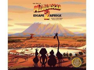 The Art of Madagascar Beck, Jerry/ Stiller, Ben (Introduction by)