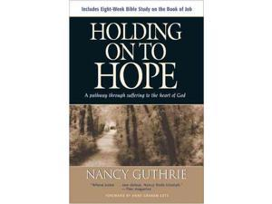 Holding on to Hope Guthrie, Nancy