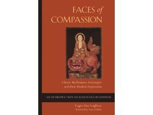 Faces of Compassion 2 Revised Leighton, Taigen Dan/ Halifax, Joan (Foreward By)