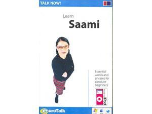 Talk Now! Learn Saami Talk Now! CDR BLG Eurotalk Interactive (Corporate Author)