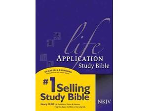 Life Application Study Bible Tyndale