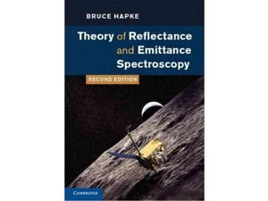 Theory of Reflectance and Emittance Spectroscopy 2 Hapke, Bruce