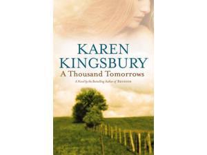 A Thousand Tomorrows Cody Gunner Reprint Kingsbury, Karen