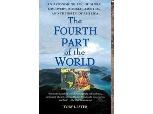 The Fourth Part of the World 1 Lester, Toby