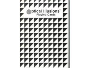 Optical Illusions Playing Cards Mummy Playing Cards GMC CRDS Not Available (Not Available)