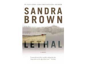 Lethal Reprint Brown, Sandra