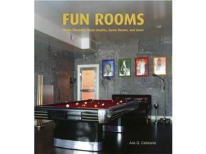 Fun Rooms Canizares, Ana Cristina G. (Editor)