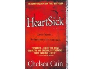 Heartsick Reprint Cain, Chelsea