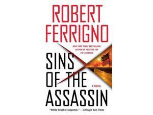 Sins of the Assassin Reprint Ferrigno, Robert