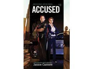 Accused Pacific Coast Justice Cantore, Janice