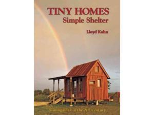 Tiny Homes Original Kahn, Lloyd
