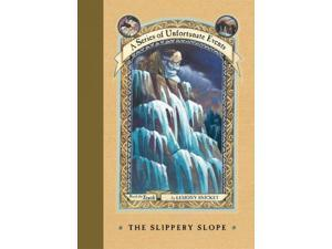 The Slippery Slope (Series of Unfortunate Events)