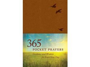 365 Pocket Prayers LEA Beers, Ronald A.