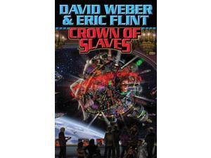 Crown of Slaves Honor Harrington Reprint Weber, David/ Flint, Eric
