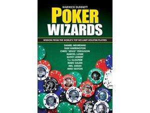 Poker Wizards Warwick, Dunnett