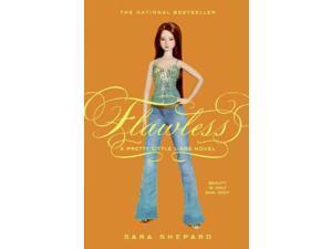 Flawless Pretty Little Liars Reprint Shepard, Sara