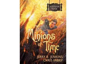 Minions of Time The Wormling Jenkins, Jerry B./ Fabry, Chris