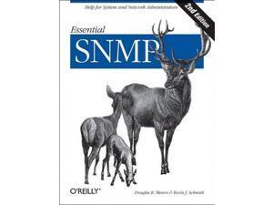 Essential Snmp 2 Mauro, Douglas R./ Schmidt, Kevin J.